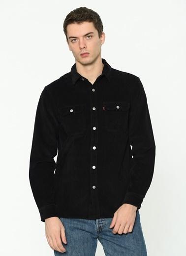 Levi's® Gömlek Siyah